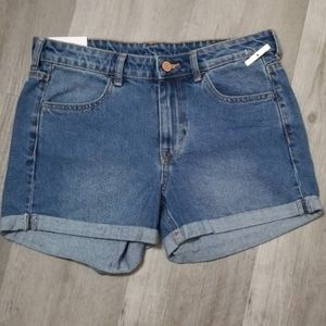 H&M standard shorts